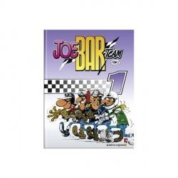 Idée cadeau simple et originale sur le thème moto ! Retrouvez la collection des BD de la Joe Bar Team sur Mon Equipement Moto ! | Moto, littérature, BD, cinéma et vidéo | Scoop.it
