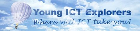 Young ICT Explorers Australia | ICT in the classroom | Scoop.it