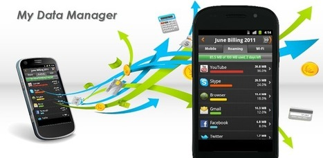 Three Reasons Why Mobile Data Managers Will Become More Important In 2014 | Latest Mobile Apps | Scoop.it