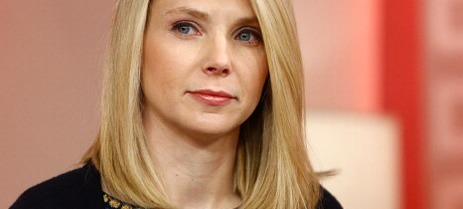 Yahoo's Marissa Mayer Is No Fool | If you lead them, they will follow! | Scoop.it