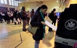 Climate change emerges as priority for black and Hispanic voters | Al Jazeera America | sustainability and resilience | Scoop.it