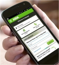 Get free Wi-Fi in all Asda stores! | E business | Scoop.it
