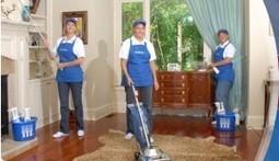 شركة تنظيف منازل بالرياض 0550070601 - شركة الرحمة   السيد احمد محمد   Scoop.it
