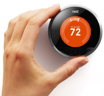 The Nest Thermostat: Values, Passion & Emotion -- A Branding Story | Media, Branding, and Marketing | Scoop.it