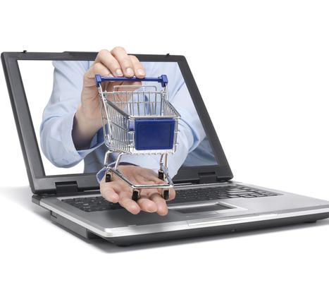 e-Commerce : les stratégies Web-to-Store déstabilisent les pure players   E-transformation de la Grande Distribution   Scoop.it