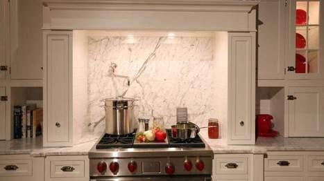 Michigan House Envy: 8 trends in kitchen design - Detroit Free Press | HomeCentrL In The Kitchen | Scoop.it