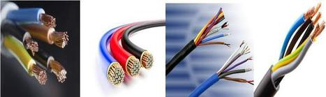 Selection Of Building Wires | Equipments Plant Manufactures and Suppliers in India | Scoop.it