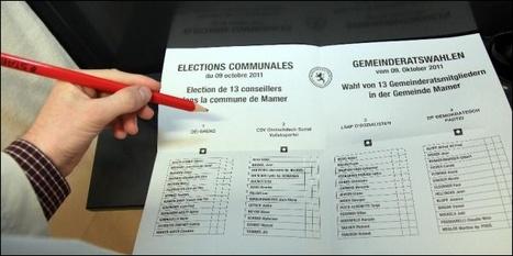 L'essentiel Online - Retrouvez les résultats des élections - News | Luxembourg (Europe) | Scoop.it