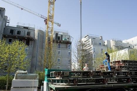 Transparence SRU - Ministère du Logement et de l'Habitat durable   Veille en Habitat-immobilier   Scoop.it