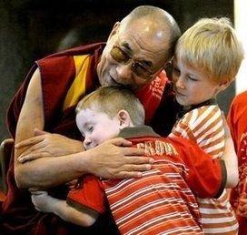Discours de Sa Sainteté le Dalaï-Lama au Parlement Européen à Strasbourg - Dgiraudet-penser.over-blog.com | Dominique Giraudet | Scoop.it