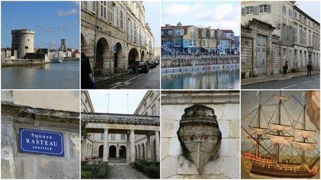 La Rochelle : les vestiges de la traite négrière | Remue-méninges FLE | Scoop.it