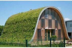 Ecohabitat neuf Reims : des maisons écologiques exceptionnelles   The Architecture of the City   Scoop.it