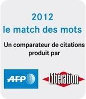 AFP.com - LÉGISLATIVES : L'AFP PROPOSE UN SYSTÈME D'IDENTIFICATION DES CIRCONSCRIPTIONS EN PARTENARIAT AVEC SLATE.FR | Du bout du monde au coin de la rue | Scoop.it