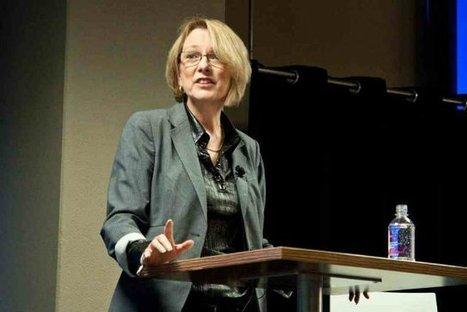 Liz Strauss: The future of social media   Washington Times Communities   Social Media and the Future   Scoop.it