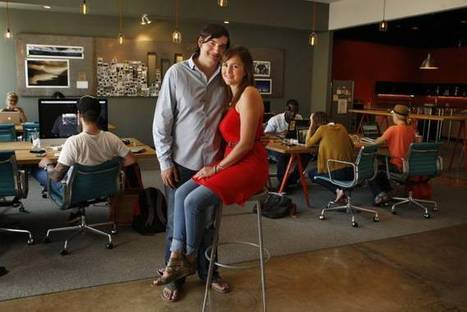 Collaboration thrives in Dallas-area co-working spaces - Dallas Morning News   Peer2Politics   Scoop.it