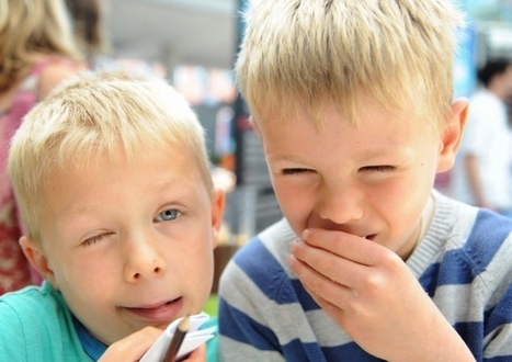 JIC, IFR, TGAC mentions: Youngsters invited to eat toasted ants at Norwich science show | BIOSCIENCE NEWS | Scoop.it