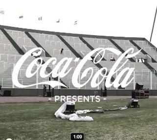 Coca-Cola: Papertweetos | Engagement | Scoop.it
