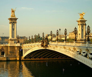 The 7 wonders of the 7th arrondissement of Paris - A Luxury Travel Blog | Paris Museums | Scoop.it