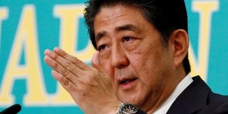 Japon: Shinzo Abe dégaine un plan de relance massif de 240 milliards d'euros | La Transition sociétale inéluctable | Scoop.it