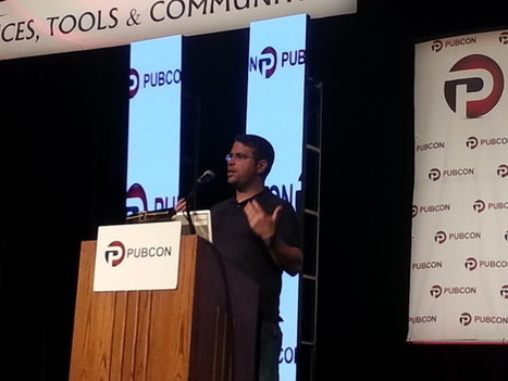 Matt Cutts At Pubcon 2013: Moonshots, Machine Learning & The Future Of Google Search | Digital-News on Scoop.it today | Scoop.it