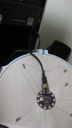 Beginning LilyPad Arduino Tutorial - Techy Trends   Raspberry Pi   Scoop.it