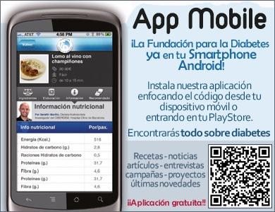 Apps | Fundación para laDiabetes | Salud 2.0 | Karmeneb | Scoop.it