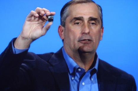 Intel's offline voice recognition tech could be a Siri-killer - VentureBeat | Technology | Scoop.it