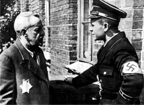 El Holocausto nazi fue un éxito | Nacho Carretero | Libro blanco | Lecturas | Scoop.it