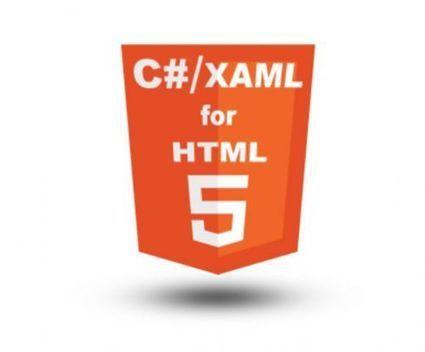New Extension for Visual Studio Released to Create HTML5 Apps Using C# and ... - App Developer Magazine | Vandenbosch Benjamin HTML5-CSS veille technologique | Scoop.it