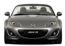 Mazda MX5   Super Cars   2010 Ford F-150 SVT Raptor   Scoop.it