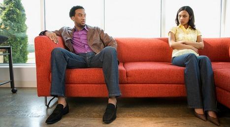 Cette autre infidélité qui monte : les couples face à des tromperies d ... - Atlantico.fr | Info Psy | Scoop.it