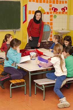 Rythmes éducatifs : l'État soutient financièrement les activités périscolaires | Le Journal de l'animation | CaféAnimé | Scoop.it
