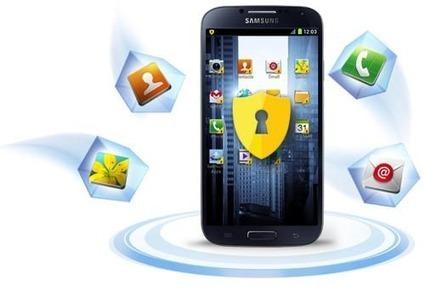 Installer ou non un antivirus sur un smartphone?   Comment réinitialiser un mot de passe oublié d'un iPad ou iPhone   Scoop.it