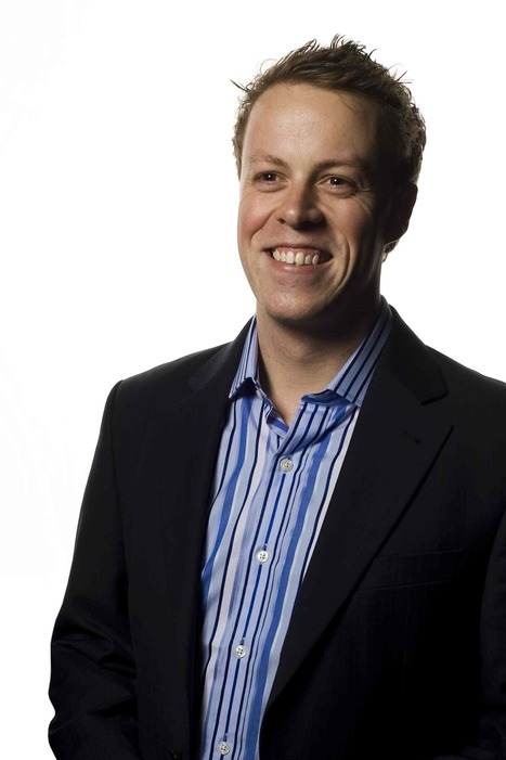 Personalisation, designing learning & the future of schools   Simon Breakspear   Leadership for 21st century schools   Scoop.it