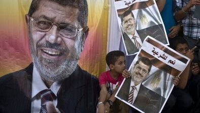 Egypt delays Morsi camps crackdown | AP United States Government Current Events | Scoop.it