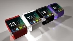 Google's Smart Watch on the Way to Launch Soon ~ iFabWorld | Smart device | Scoop.it