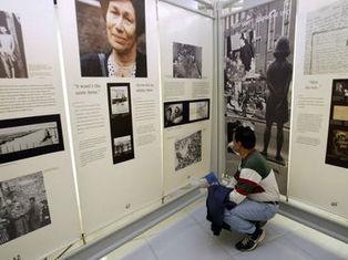 Ana Frank, símbolo de la violación de los derechos humanos | Derechos Humanos y Jurisdicción Universal | Scoop.it