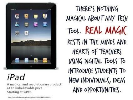 PLSD iPad Workshop -download in iBook format | EdICTeD | Scoop.it