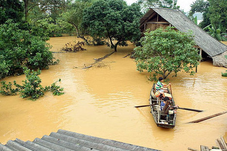 CAT Events  - Death Toll From Floods in Central Coastal Vietnam Reaches 15 | AIRnews - CATWeek du 10.11.2016 | Scoop.it