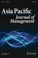 CEO transformational leadership and firm performance: A moderated mediation model of TMT trust climate and environmental dynamism - Online First - Springer | Virtual R&D teams | Scoop.it