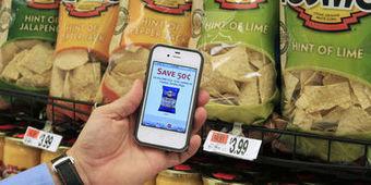 Les banques s'attaquent au portefeuille électronique. | Omni Channel retailing | Scoop.it