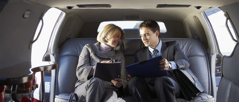 Airport & Corporate Limo is a professional Montville NJ company | Airport & Corporate Limo | Scoop.it