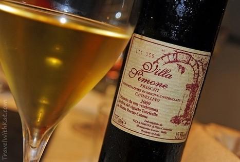 Pairing Italian food and wine   Kat's edible journey   Scoop.it