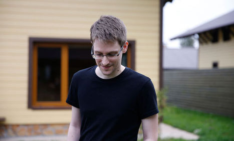 How Edward Snowden Changed Journalism - The New Yorker | Open data | Scoop.it