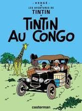 02 Tintin in congo | Bookchums | Scoop.it