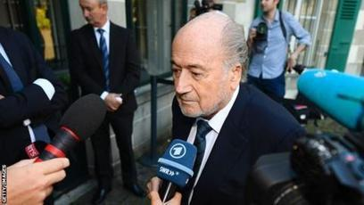 Sepp Blatter: Former Fifa president's six-year ban upheld after appeal to Cas | Football Industry News | Scoop.it