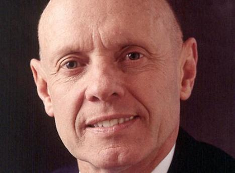 Stephen Covey (1932-2012), A Model ... - Tony Robbins | Mapmakers | Scoop.it