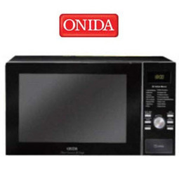 Flipkart Deal: Onida MO25CJS25B 25 L Convection Microwave Oven Rs.7875 (Any Debit/Credit Cards) or Rs. 8290 (at) Flipkart | indiadime | Scoop.it