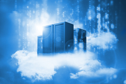 RIP, the server. It's time to breathe the air of cloud connection | Sale & Marketing Tech | Scoop.it