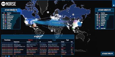 L'attaque DDoS de Facebook par la Chine ! | Cyber warfare | Scoop.it